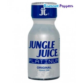 Jungle Juice Platinium 15ml