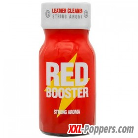 Poppers pas cher Red Booster