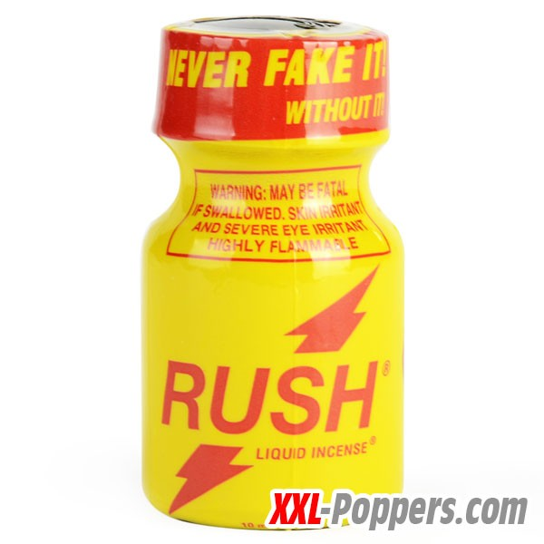 Poppers pas cher Rush Original UK