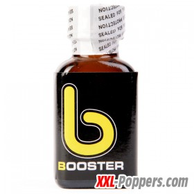 Poppers pas cher Booster