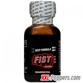 Poppers pas cher Fist