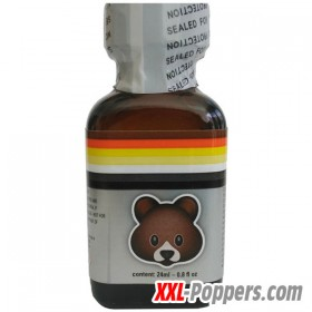 Poppers pas cher Bear