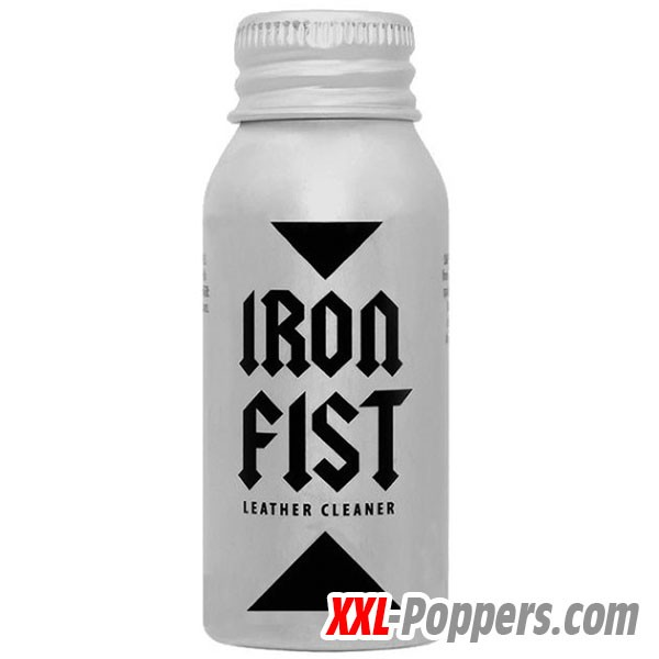 Poppers pas cher Iron Fist