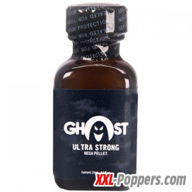 Poppers pas cher Ghost
