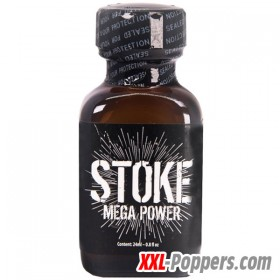 Poppers pas cher Stoke