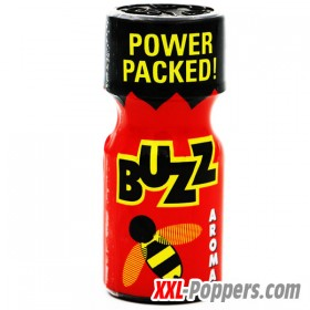 Poppers Buzz