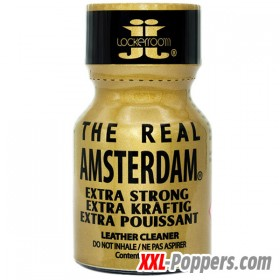 Poppers Real Amsterdam 10ml