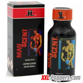 Poppers pas cher Man Scent 30 ml