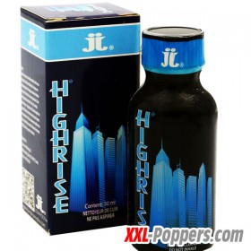 Poppers High Rise