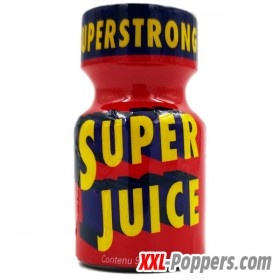 Poppers Super Juice