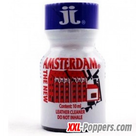 Poppers pas cher New Amsterdam