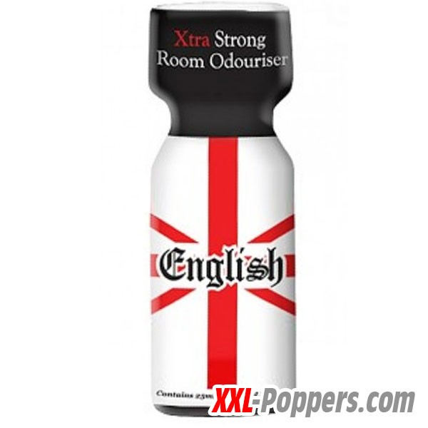Poppers English