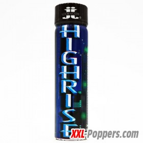 Poppers High Rise Tube