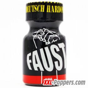 Poppers pas cher Faust