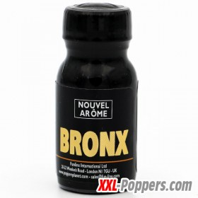 Poppers pas cher Bronx