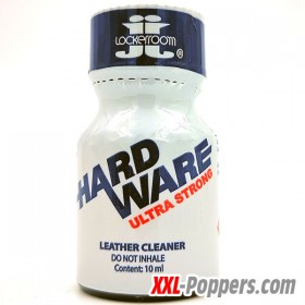 Poppers Hardware