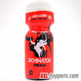 Poppers Dominator Red