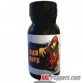 Poppers Bad Boys 13 ml